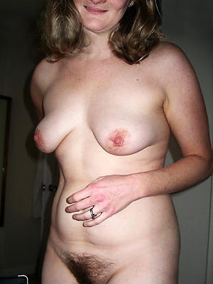 beautiful natural mature homemade pics