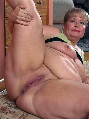 beautiful mature vulva naked pictures