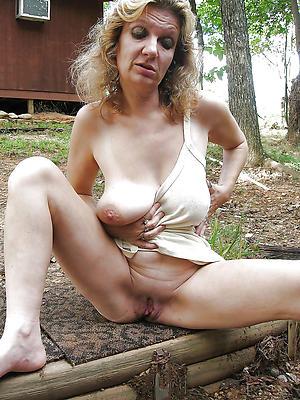 wonderful mature vulvas