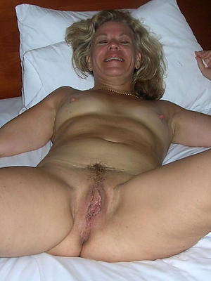 gorgeous mature hairy cunts homemade pics