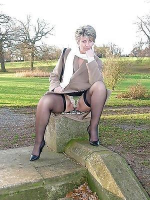 super-sexy mature women panties