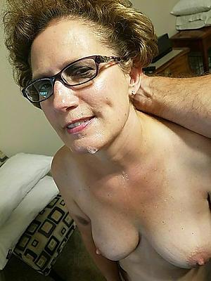 nasty full-grown in glasses sex pics