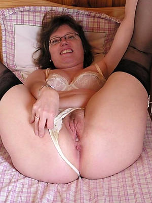 slutty mature women in glasses