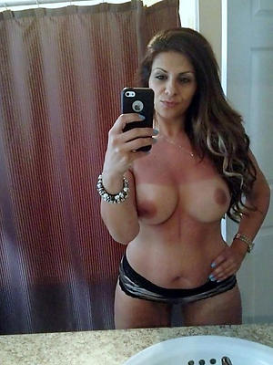 naught mature selfshots photo