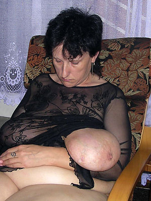naughty sexy mature brunette xxx