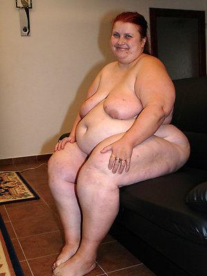 chubby full-grown ass stripped