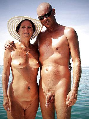 whorish homemade mature couple