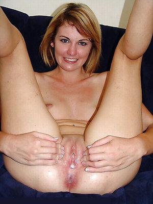 naughty mature women creampie pics