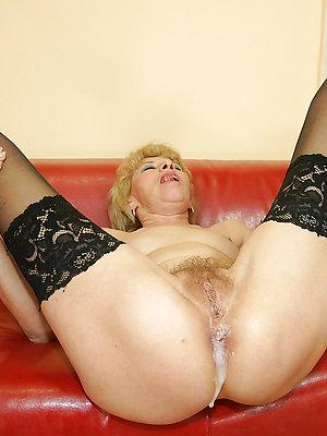 whorish mature women creampie pics