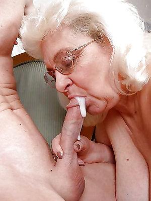 hotties mature blowjob cumshot