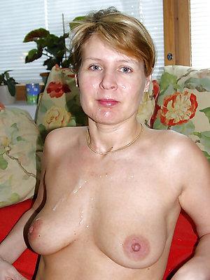 sexy hot full-grown milf cumshots