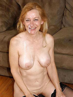 hotties busty mature cumshots