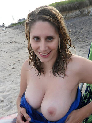 nonconforming grown-up nude beach women porn gallery