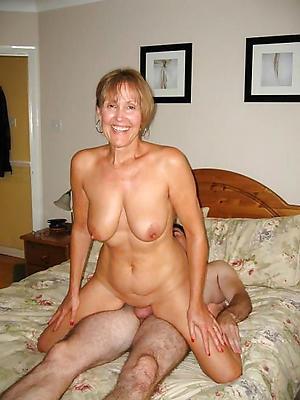 beautiful homemade mature fuck