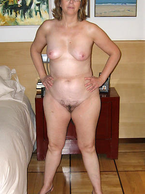 gorgeous real mature pussy homemade