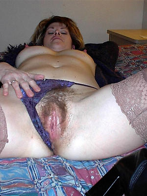 xxx unshaved grown-up pussy porn photos