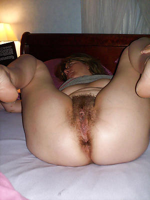 fantastic unshaved grown-up pussy porn pics