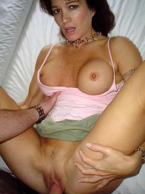 beautiful homemade mature wife mating