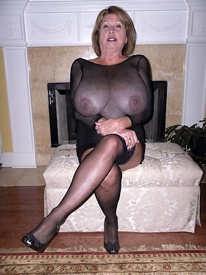 sexy mature nylons love porn
