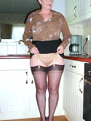 beautiful nylon matures homemade porn pics
