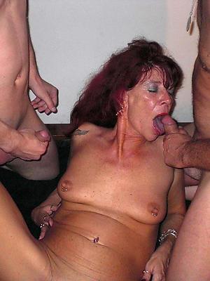 homemade wife threesome pics