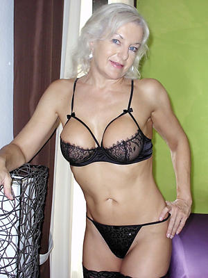 wonderful older mature body of men home made