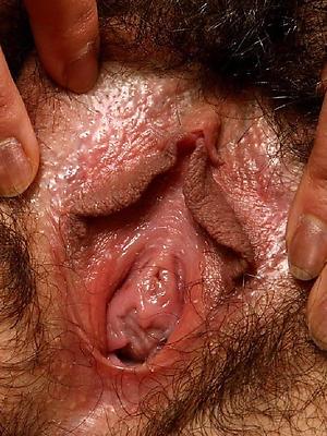 wonderful mature pussy close ups pics