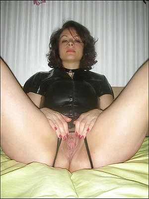 beautiful naked mature cunts home made