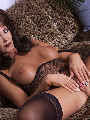 beautiful exposed mature models porn photo