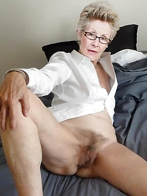 naked old grandma