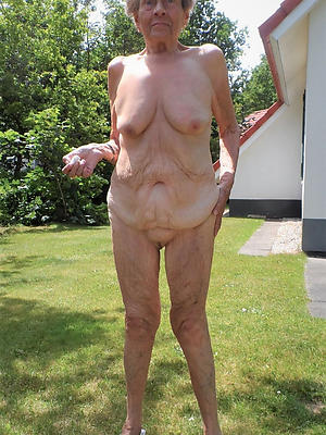 naughty naked old grandma porn pictures