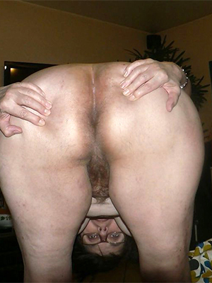 crazy heavy booty mature bird nude pics