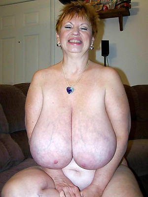 wonderful perfect of age breast