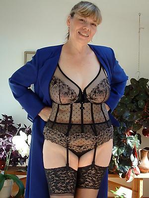 crazy nude mature fat women photos