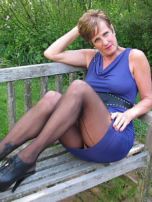 homemade mature landed gentry here pantyhosestripped
