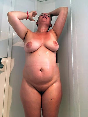 fantastic naked grown up shower pics