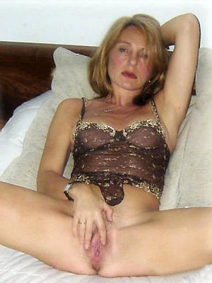 homemade mature pussy moms