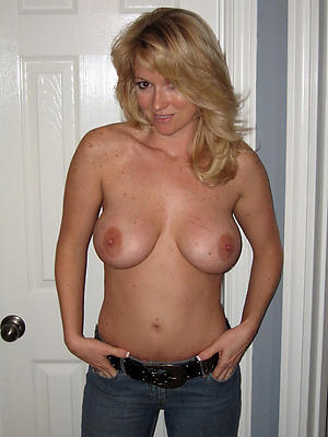 mature and single women stripped