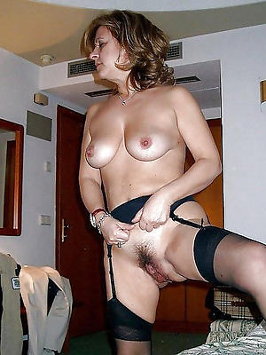 naked unshaved of age women stripped