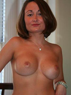 homemade mature wife