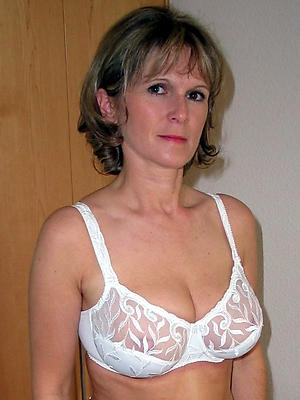 xxx sexy mature in lingerie pics