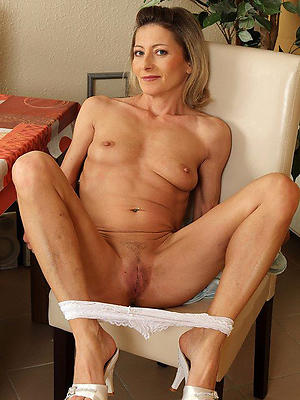 beauties unshod mature women with small tits