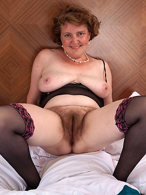 fantastic natural mature milf
