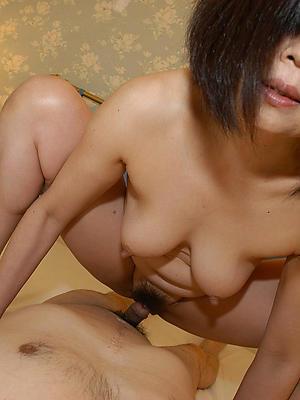 beautiful asian mature photos