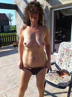 homemade mature nipple porn stripped