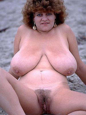 gorgeous vintage mature nudes