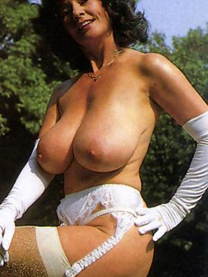 vintage mature women revealed