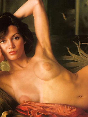 beautiful vintage mature tits nude pics