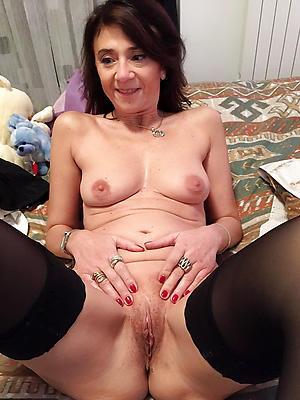 super-sexy mature amateur nudes homemade pics