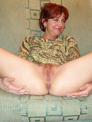 slutty mature amateur pic